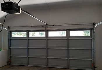 Eliminate Grinding And Screeching From Garage Door System | Garage Door Repair Hercules, CA